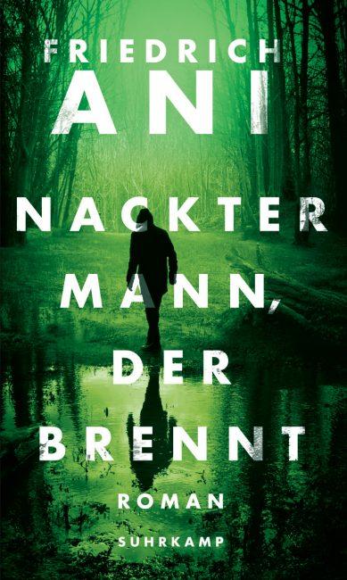 Cover des Buchs von Friedrich Ani