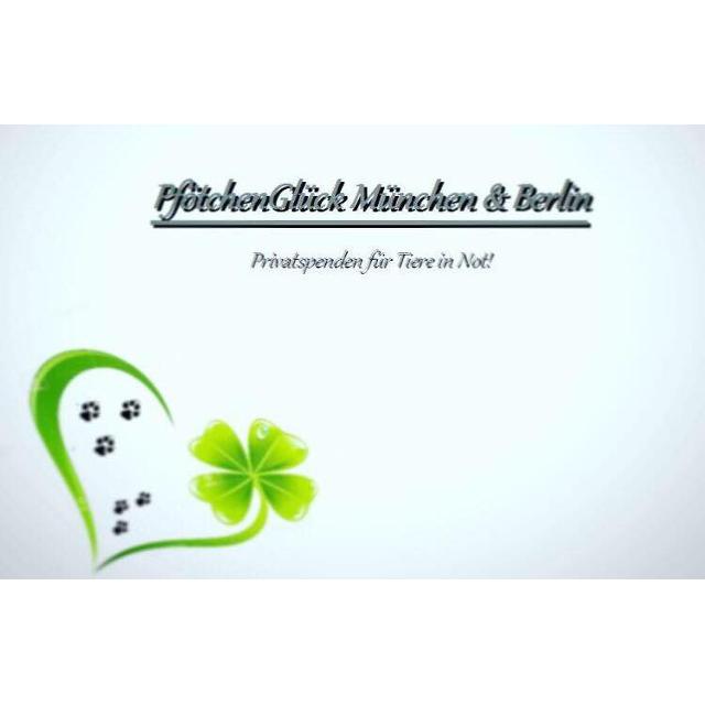 Pfötchenglück München und Berlin