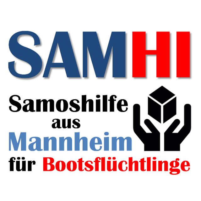 Samos Hilfe Mannheim